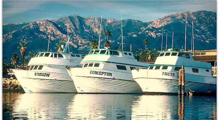 Owner of Conception Boat Speaks Out
