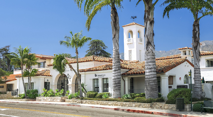 Montecito's Old Firehouse Building Sold title=