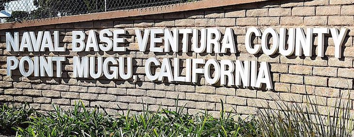 Ventura Naval Base a Potential Coronavirus Quarantine Site