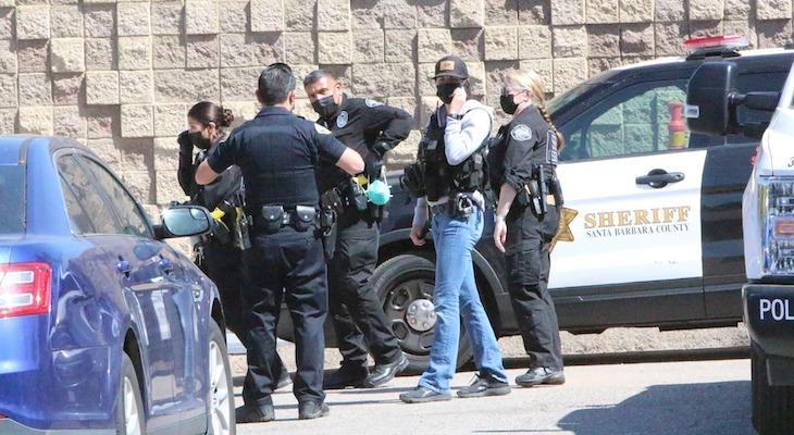 Three Arrests in Eastside Double Homicide title=