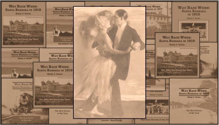 Way Back When: Dirty Dancing in January 1914
