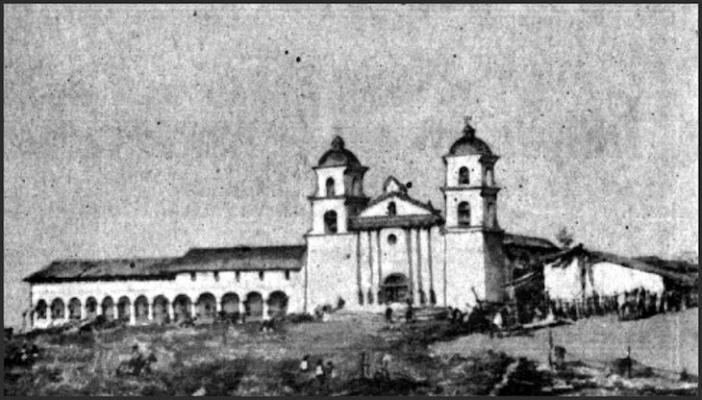 Spanish Flu Invaded Santa Barbara in 1918