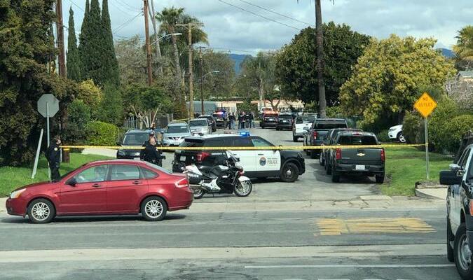 Homicide Investigation on Westside