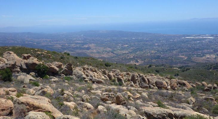 Sierra Club Playground Hike title=