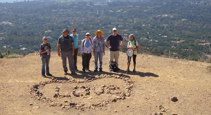 Montecito Loop Sierra Club Exploratory Hike title=