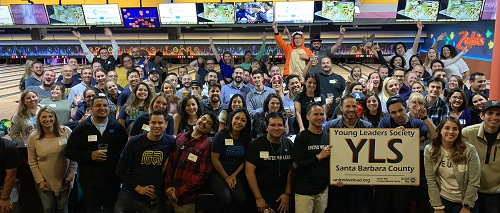 United Way Young Leaders Raise $4,600 at Annual United We Bowl