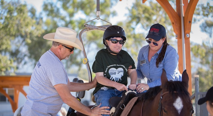 Hearts Therapeutic Equestrian Center Must Move by December title=