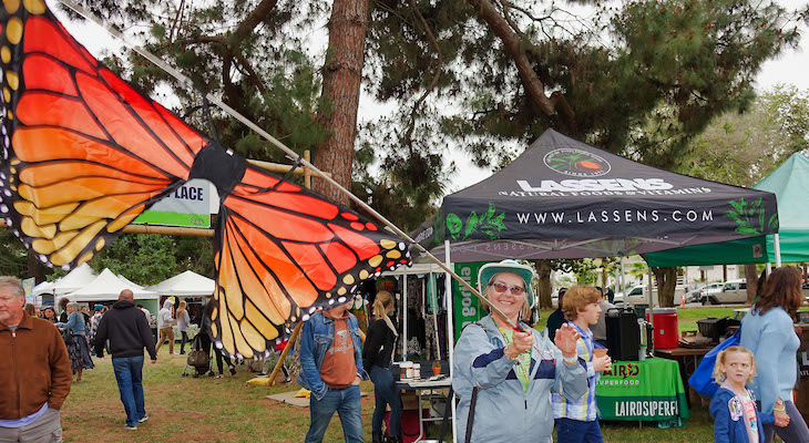2019 Earth Day Festival Highlights
