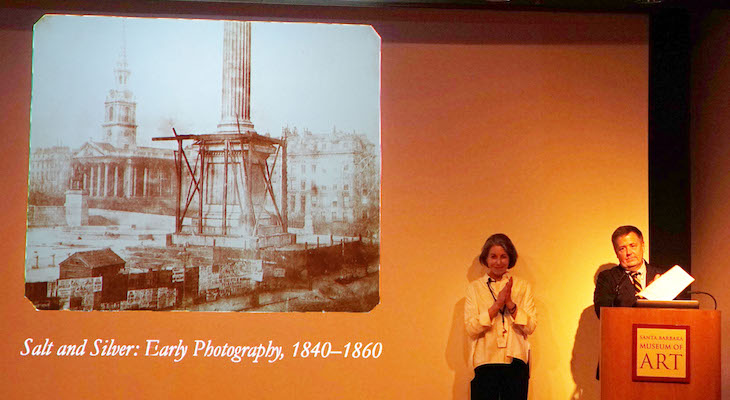 Salt and Silver: Early Photography at SB Museum of Art