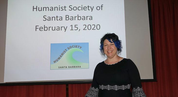 Humanist Society: Secular Rescue by Reborn Born-Again Hero