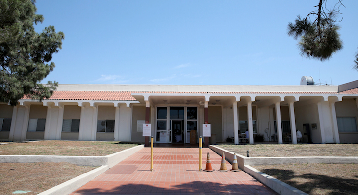 Santa Barbara Inmates Allegedly Collected $1.4 Million in COVID Unemployment Funds