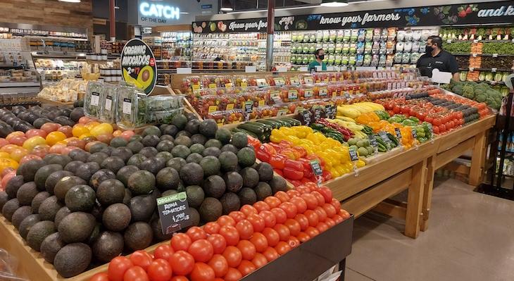 Bristol Farms Market Opens in Santa Barbara title=