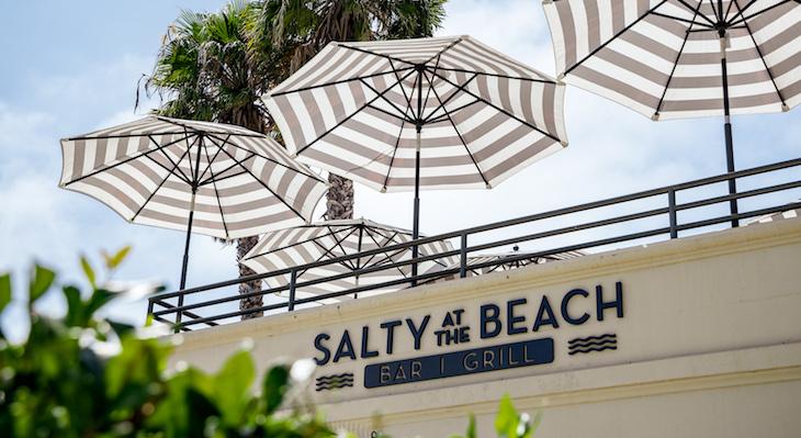 Two New Restaurants Prep for Santa Barbara Harbor Openings