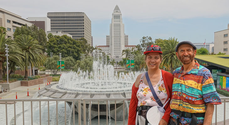 Los Angeles Hidden Adventures title=