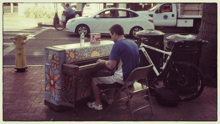 Pianos Come Back to State Street