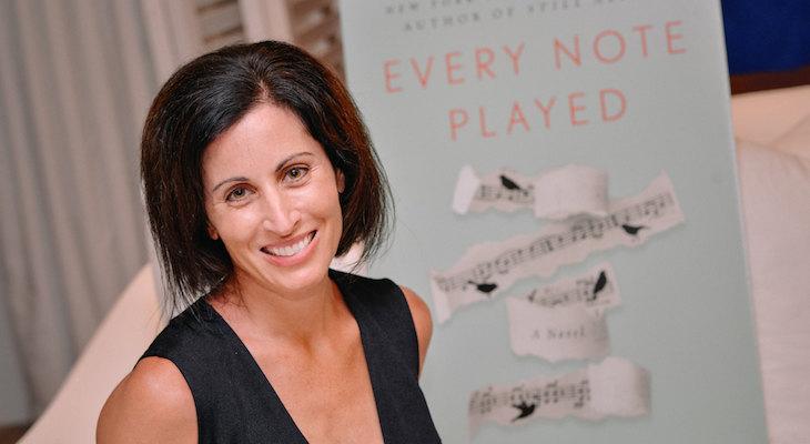 Neuroscientist Makes Oscar-Winning Film on Alzheimer's title=