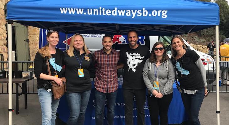 United Way Receives $200,000 from Jack Johnson Benefit Concert title=