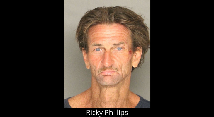 Homeless Man Arrested for Rape and Attempted Murder title=