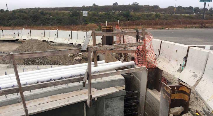 Goleta Beach Bridge Update