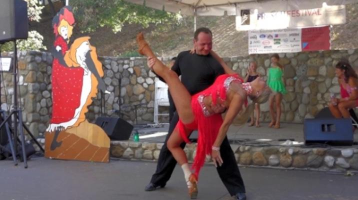 30th Annual French Festival Highlight Videos title=
