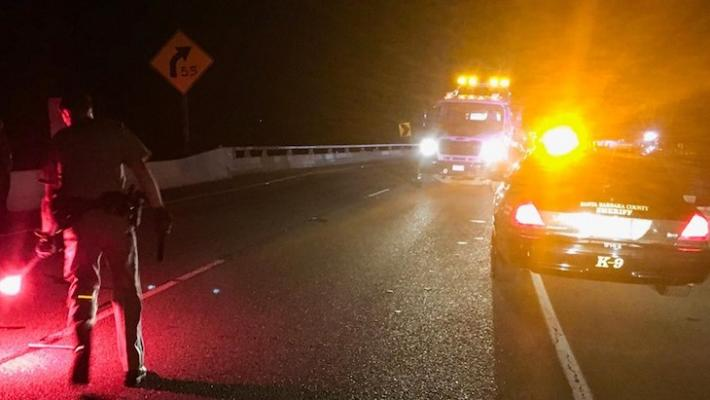 Wrong Way DUI Driver Causes Two Injuries
