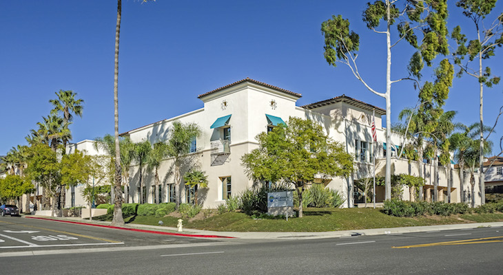 CenCal Health Purchases Santa Barbara Building title=