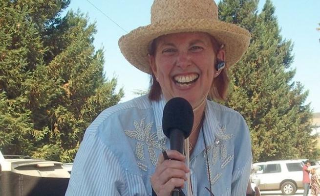 Longtime Santa Ynez Valley Publicist Dies at 59 title=