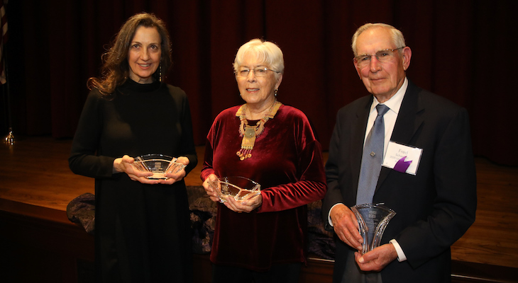 SB Museum of Natural History Presents 11th Annual Legacy Awards title=