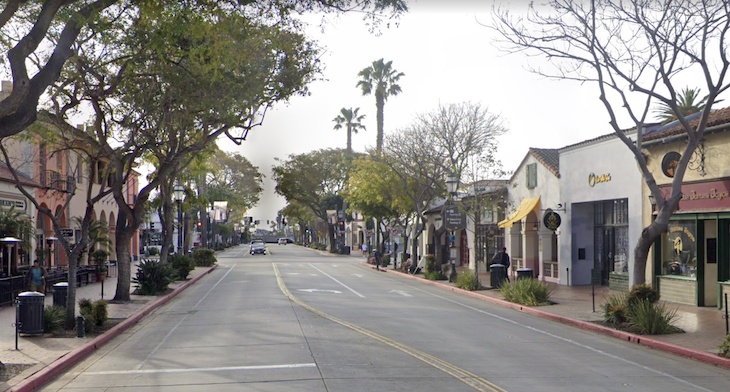 Santa Barbara City Council Approves Expedited AUD for Downtown Housing