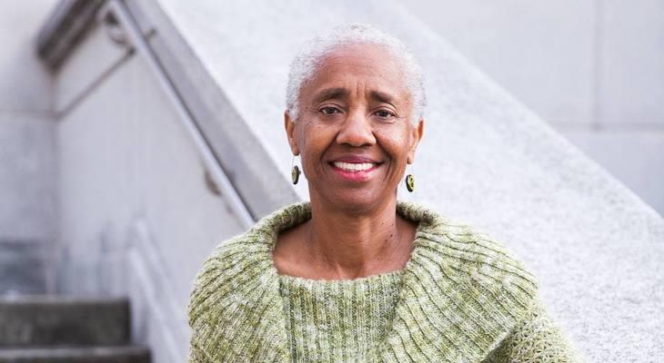 Dr. Helen Benjamin to Serve as Interim SBCC President