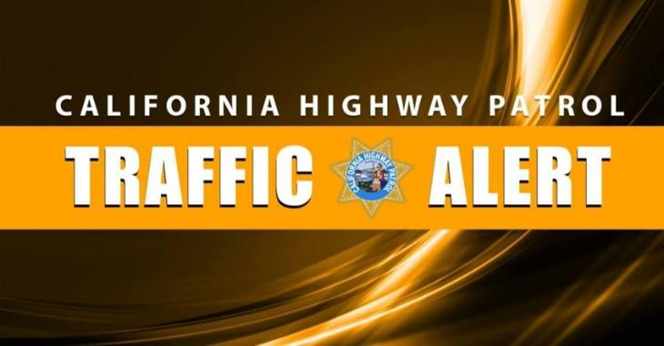 Fatal Collision Closes Highway 101 title=