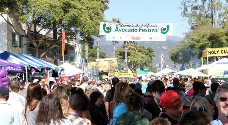 Avocado Festival Celebrates 33 Years title=