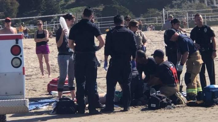 Swimmer Who Died Off East Beach Identified