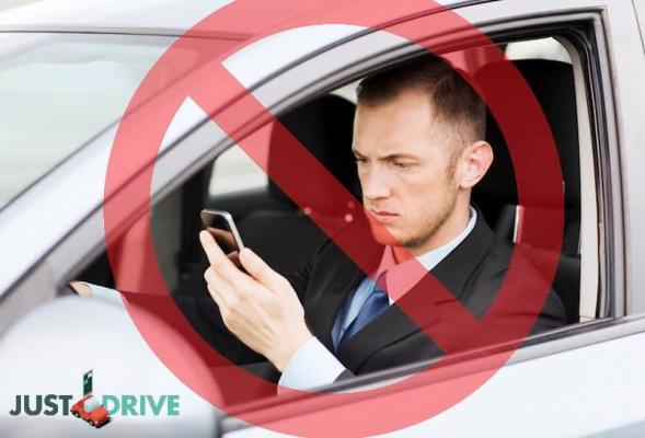 Goleta Police Step Up Distracted Driving Enforcement