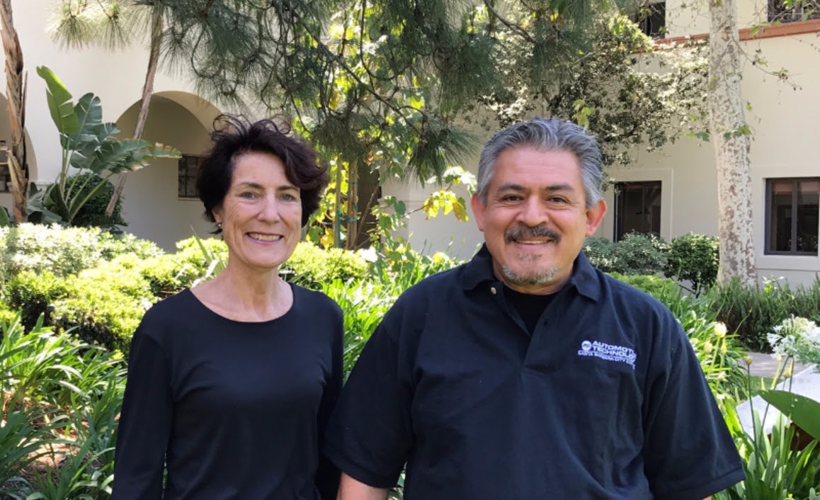 SBCC 2017 Employees of the Year