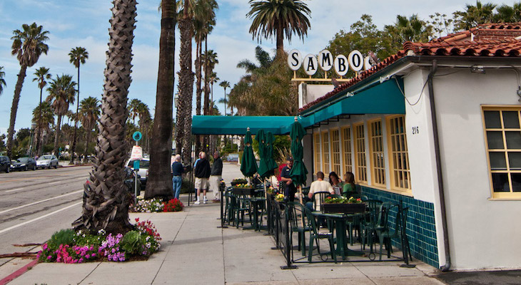 Sambo's Restaurant Plans to Rebrand Amid Calls for Boycott title=