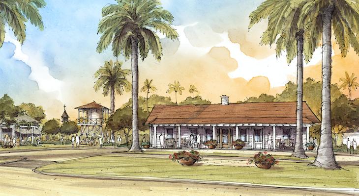Luxury Resort Chain to Manage Mattei's Tavern