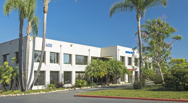 Goleta Building Sells for Nearly $23 Million title=