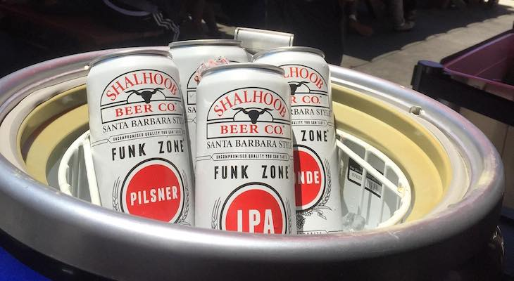 Shalhoob Meat Company Launches New Beer Line title=