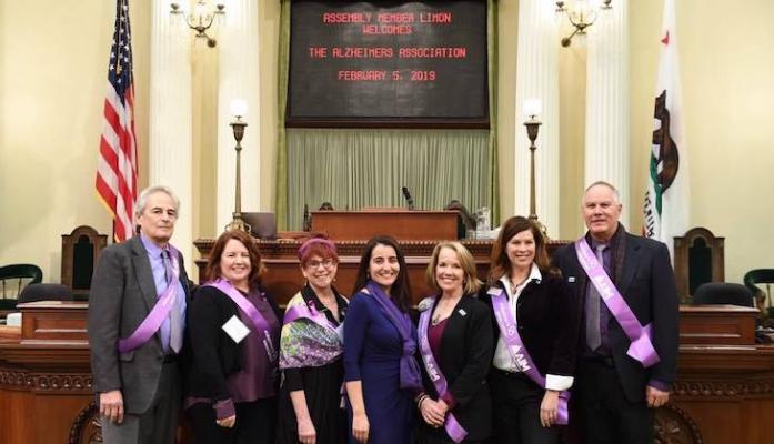 Alzheimer's Association & 805Help Chosen as Nonprofits of the Year