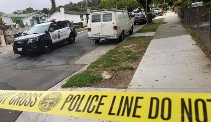 5 Arrested in Eastside Stabbing Death title=