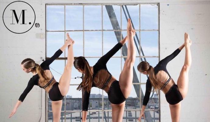 Momentum Dance Company Showcases 6th Annual Concert