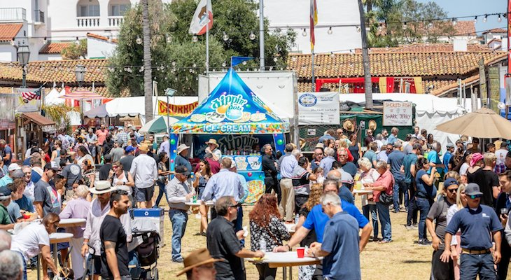 Fiesta Mercado is Cancelled Citing Safety Concerns
