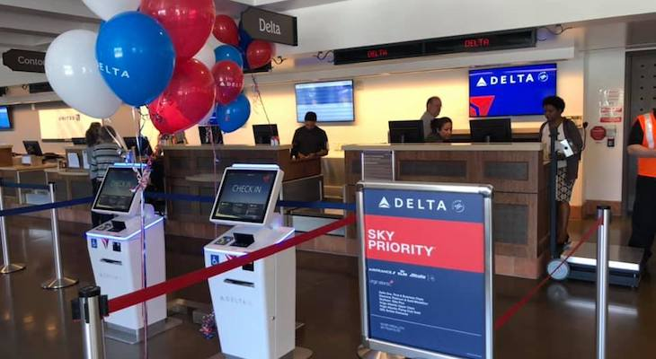 Salt Lake City Connection Commences at Santa Barbara Airport title=