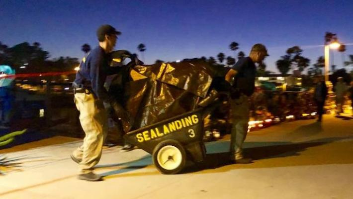 Truth Aquatics Served with Search Warrants During Investigation title=