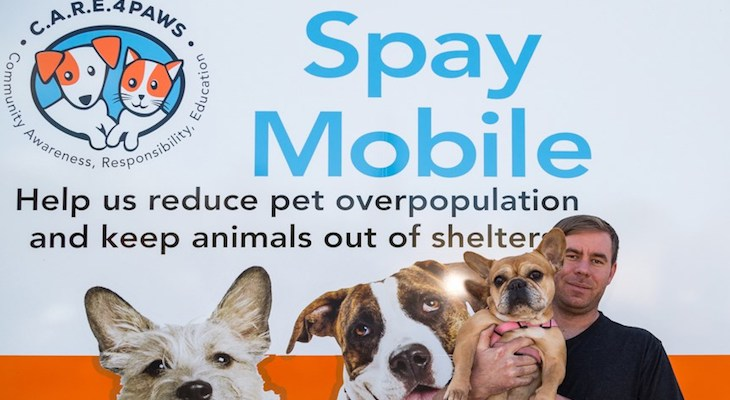 Animal Services Offers More Pet Resource Centers