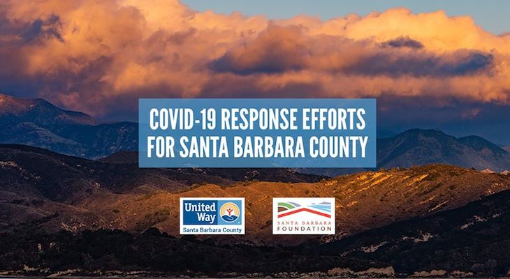 COVID-19 Response Effort from Local Foundations title=