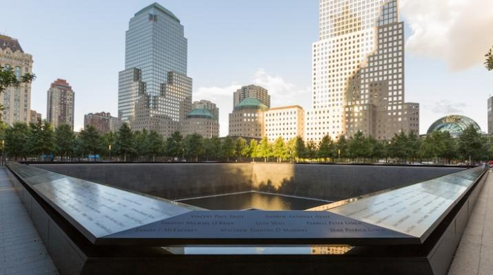 9/11 Virtual Remembrance Ceremony