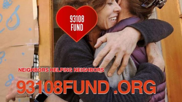 Non-Profit of the Week: 93108 Fund title=