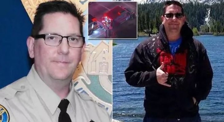 Memorial Funds Set Up for Thousand Oaks Shooting Victims title=